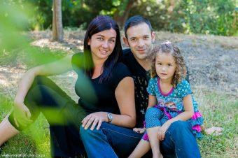 Koekemoer Familie