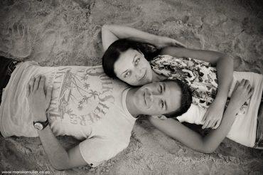 Ilse & Drikus ~ Couple Shoot