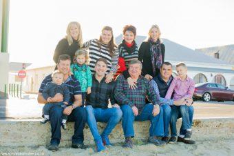 Van Zyl Familie
