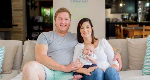Die Coetzee Familie