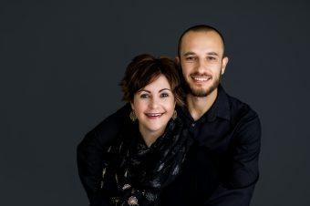 Van der Merwe en Nell familie