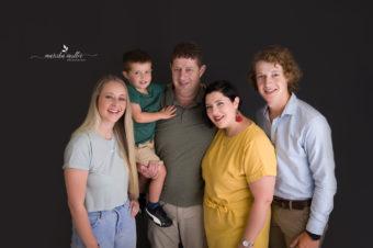 Gerber Familie